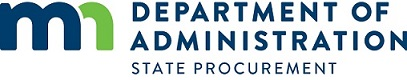 Office of State Procurement Logo